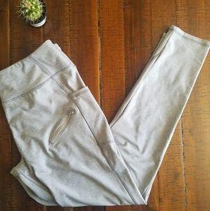 Grey Gottex Leggings XL